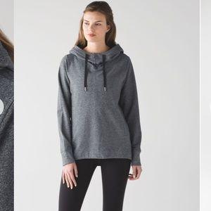 Lululemon Split Pullover hoodie size 6
